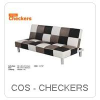 COS - CHECKERS